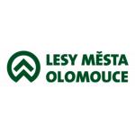 Lesy města Olomouce, a.s. – logo společnosti