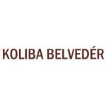 Koliba Belvedér – logo společnosti