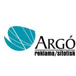 ARGÓ REKLAMA-SÍTOTISK – logo společnosti