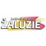 Sosna Luboš- žaluzie – logo společnosti