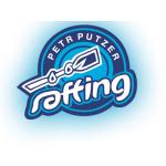 Putzer Petr- půjčovna lodí a raftů – logo společnosti
