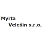 MYRTA VELEŠÍN s.r.o. – logo společnosti