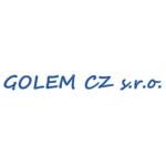 GOLEM CZ s.r.o. – logo společnosti