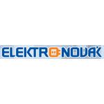 Elektro Novák CB s.r.o. – logo společnosti