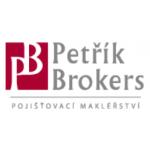 Petřík Brokers, a.s. - pojišťovací makléřství – logo společnosti