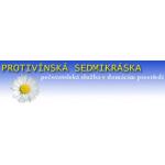 PROTIVÍNSKÁ SEDMIKRÁSKA – logo společnosti