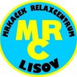 Mrkáček Milan - relax centrum – logo společnosti