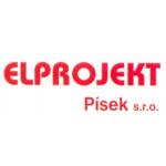ELPROJEKT Písek s.r.o. – logo společnosti