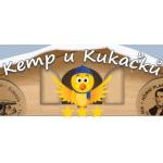Kemp u Kukačků s.r.o. – logo společnosti