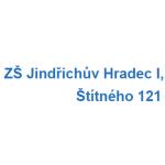 Základní škola Jindřichův Hradec I, Štítného 121 – logo společnosti