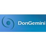 DonGemini s.r.o. – logo společnosti
