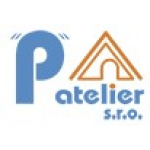 P atelier, s.r.o. - HOTEL A RESTAURACE PERLA – logo společnosti