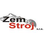 ZemStroj s.r.o. – logo společnosti
