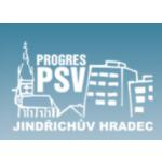 PROGRES PSV, s.r.o. – logo společnosti
