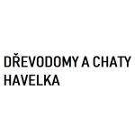 Dřevodomy a chaty Havelka s.r.o. – logo společnosti