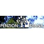 Dřevodomy a chaty Havelka s.r.o. - Penzion Diana – logo společnosti