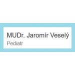 Praktický lékař pro děti a dorost - MUDr. Jaromír Veselý – logo společnosti