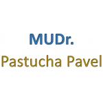 MUDr. Pavel Pastucha – logo společnosti