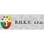 B.H.K.V. s. r. o. - Delikan – logo společnosti