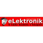 Řeřábek Ladislav - zabezpečovací a kamerové systémy – logo společnosti