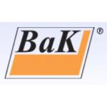 B a K systémy s.r.o. – logo společnosti