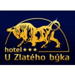Hotel U Zlatého Býka – logo společnosti