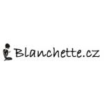 Váverková Blanka - blanchette.cz – logo společnosti