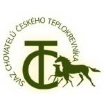 Svaz chovatelů českého teplokrevníka – logo společnosti