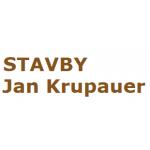 Krupauer Jan - stavební práce – logo společnosti