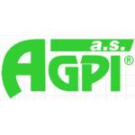 AGPI, a.s. – logo společnosti