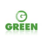 Zelený Roman - GREEN – logo společnosti