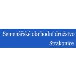 Semenářské obchodní družstvo – logo společnosti