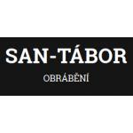 Šanda Lubomír - SAN-TÁBOR – logo společnosti