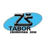 Základní škola Tábor, Zborovská 2696 – logo společnosti