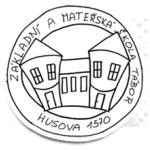 Základní škola a Mateřská škola Tábor, Husova 1570 – logo společnosti