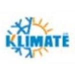 KLIMATE s.r.o. – logo společnosti