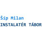 Šíp Milan - INSTALATÉR TÁBOR – logo společnosti