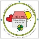 Základní škola a Mateřská škola Tábor-Měšice, Míkova 64 – logo společnosti