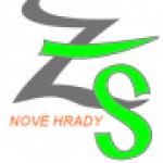 Základní škola Nové Hrady, okres České Budějovice – logo společnosti