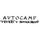 Heral Václav - autocamp Veveří – logo společnosti