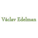 Edelman Václav – logo společnosti