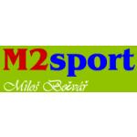 Bečvář Miloš - M2 SPORT – logo společnosti