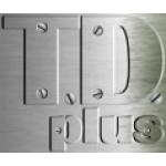 Drtina Vladimír - T.D.PLUS – logo společnosti