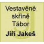 Jakeš Jiří - TRUHLÁŘSTVÍ – logo společnosti