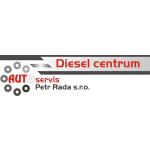 Autoservis Petr Rada s.r.o. – logo společnosti