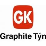 Graphite Týn, spol. s r.o. – logo společnosti
