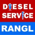 Jiří Rangl - Diesel service – logo společnosti