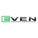 EVEN s.r.o. stavební společnost – logo společnosti
