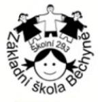 Základní škola Bechyně, Školní 293 – logo společnosti