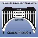 Základní škola Františka Křižíka Bechyně – logo společnosti